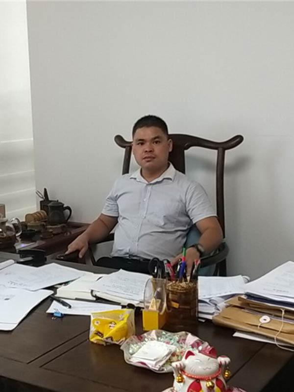 副会长兼商会法律顾问-曾令武
